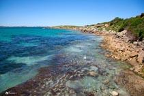 Australia - Kangaroo Island - Vivonne Bay