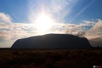 Australia - Ayers Rock - Uluru