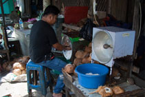 People of Malesia