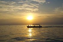 Sipadan Island, Malesia Borneo.