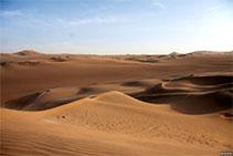 Dune Huacachina
